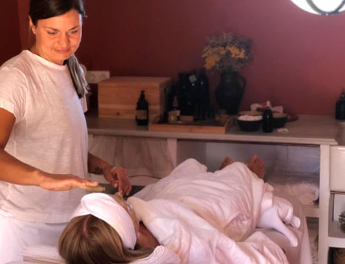 MASSAGES AND THEIR BENEFITS